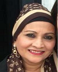 Jennifer Naeem
